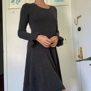 NWT Gap Knit Sweaterdress
